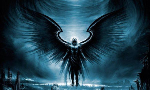 GLI ANGELI CADUTI