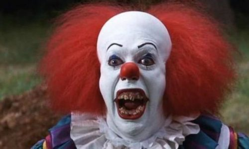 LA VERA STORIA DEL CLOWN IT