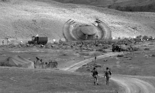 AVVISTAMENTI UFO: IL CASO ROSWELL